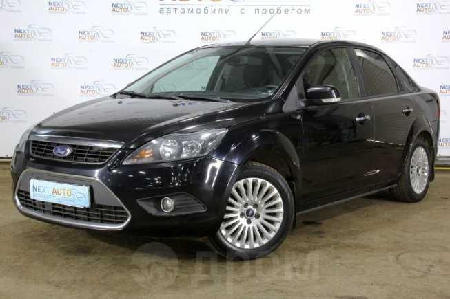 Ford Focus, 2011 год, 387 000 руб.