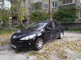 Екатеринбург Peugeot 308 2009