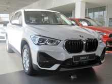 Иркутск BMW X1 2019