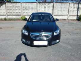 Ижевск Opel Insignia 2011