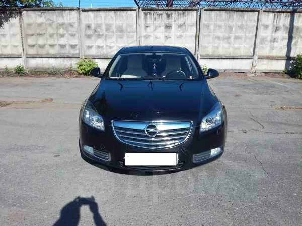 Opel Insignia, 2011 год, 520 000 руб.