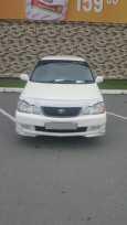 Toyota Gaia, 2002 год, 350 000 руб.
