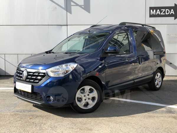 Renault Dokker, 2017 год, 1 050 000 руб.