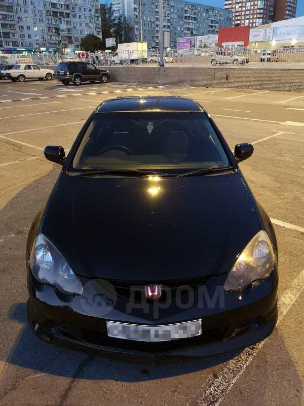 Honda Integra, 2002 год, 500 000 руб.