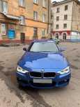 BMW 3-Series, 2018 год, 2 080 000 руб.
