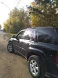 Chevrolet TrailBlazer, 2006 год, 540 000 руб.