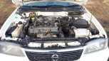 Nissan Sunny, 2003 год, 192 000 руб.