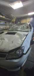 Subaru Impreza, 2007 год, 100 000 руб.