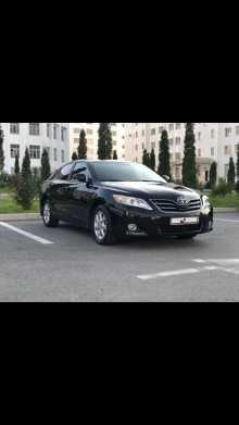 Нальчик Toyota Camry 2011