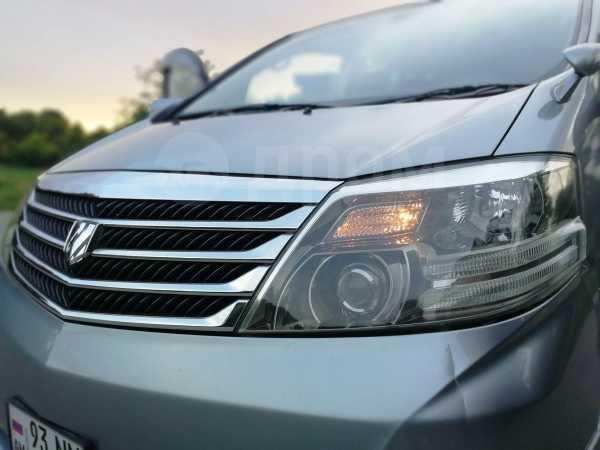 Toyota Alphard, 2005 год, 750 000 руб.
