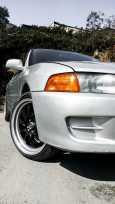 Mitsubishi Lancer, 1996 год, 130 000 руб.