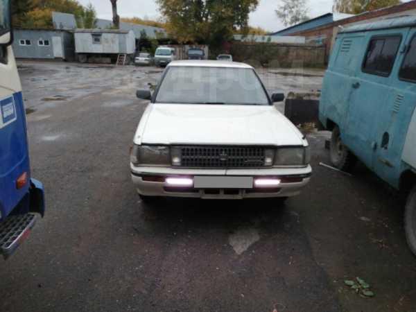 Toyota Crown, 1989 год, 98 000 руб.