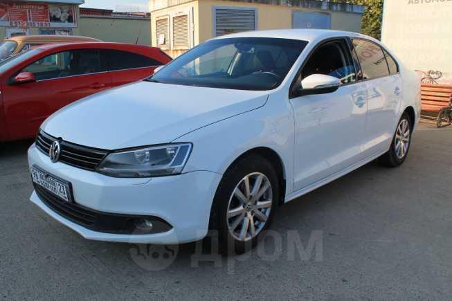 Volkswagen Jetta, 2012 год, 495 000 руб.