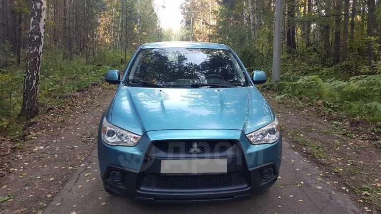Mitsubishi ASX, 2011 год, 695 000 руб.