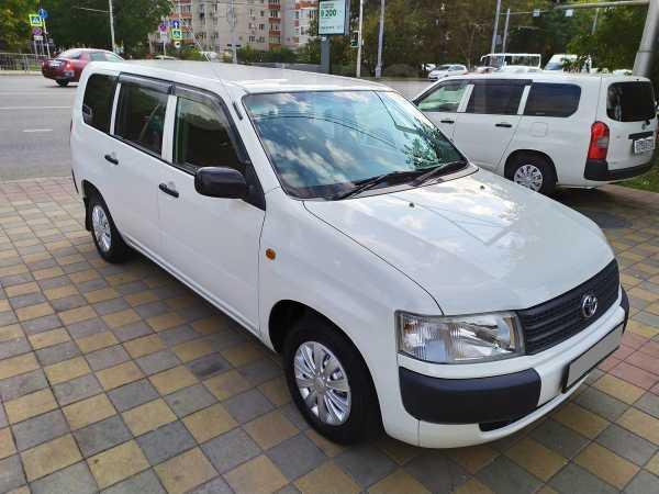 Toyota Probox, 2012 год, 530 000 руб.