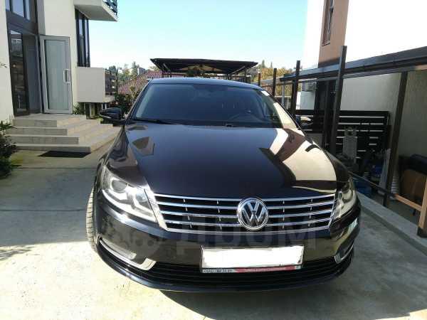Volkswagen Passat CC, 2013 год, 820 000 руб.