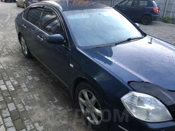 Nissan Teana, 2007 год, 370 000 руб.