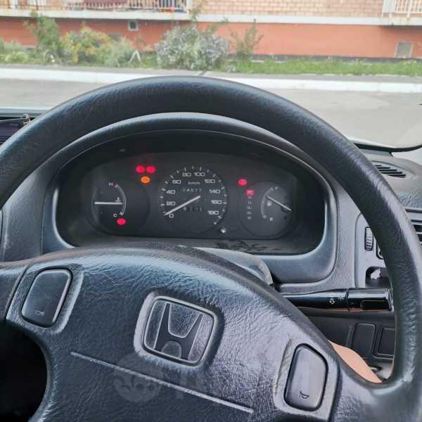 Honda Partner, 2000 год, 159 000 руб.