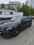 Mercedes-Benz E-Class, 2017 год, 2 600 000 руб.