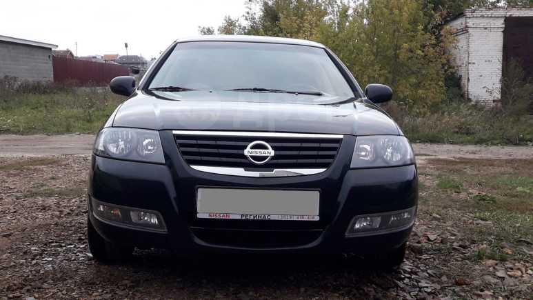 Nissan Almera Classic, 2011 год, 339 000 руб.