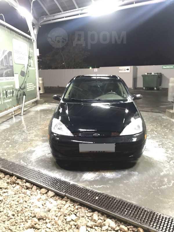 Ford Focus, 2003 год, 179 990 руб.