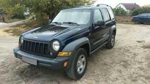 Воронеж Jeep Liberty 2004