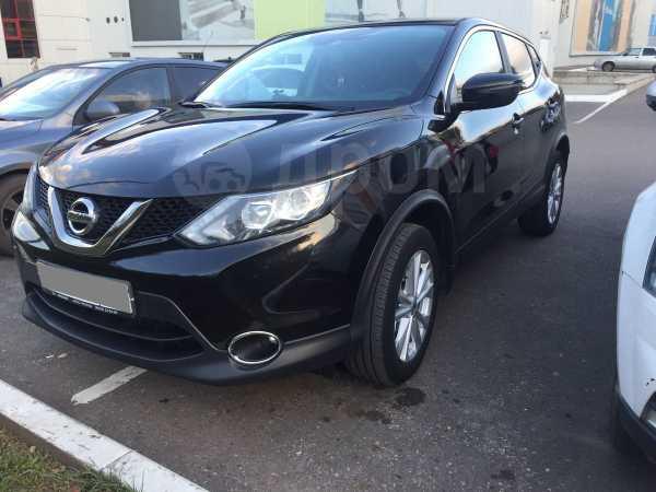 Nissan Qashqai, 2018 год, 1 080 000 руб.