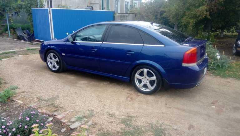 Opel Vectra, 2003 год, 305 000 руб.
