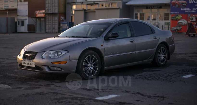 Chrysler 300M, 1999 год, 200 000 руб.