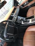 Land Rover Range Rover Sport, 2012 год, 1 280 000 руб.