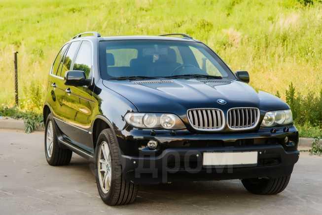 BMW X5, 2004 год, 3 800 000 руб.