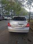 Nissan Tiida Latio, 2008 год, 367 000 руб.
