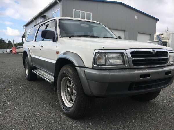 Mazda Proceed Marvie, 1996 год, 285 000 руб.