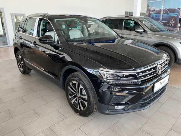 Volkswagen Tiguan, 2019 год, 2 466 500 руб.