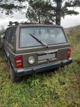 Jeep Cherokee, 1988 год, 150 000 руб.