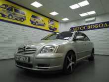 Свободный Avensis 2005