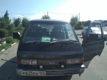 Красноярск Largo 1987