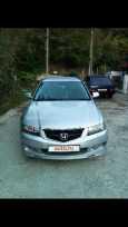 Honda Accord, 2003 год, 250 000 руб.