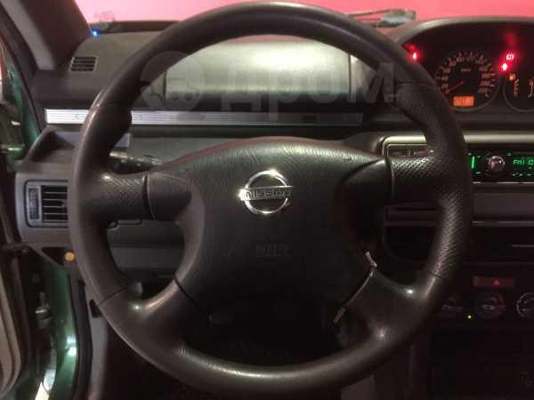 Nissan X-Trail, 2002 год, 299 900 руб.