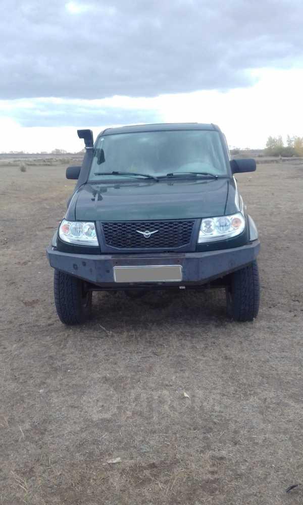 УАЗ Пикап, 2008 год, 350 000 руб.