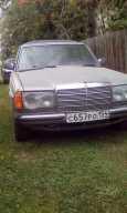 Mercedes-Benz Mercedes, 1983 год, 120 000 руб.