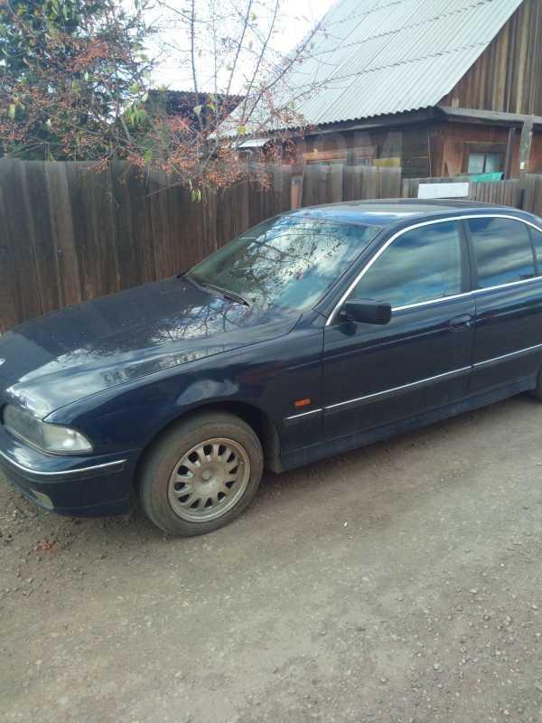 BMW 5-Series, 1996 год, 225 000 руб.