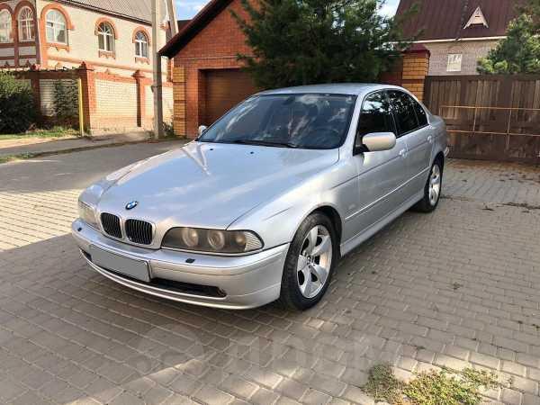 BMW 5-Series, 2000 год, 350 000 руб.