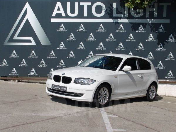 BMW 1-Series, 2011 год, 519 000 руб.