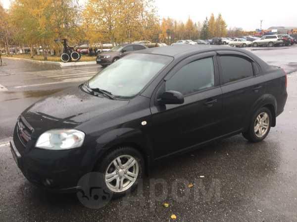 Chevrolet Aveo, 2008 год, 200 000 руб.