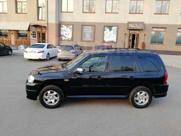 Mazda Tribute, 2002 год, 385 000 руб.