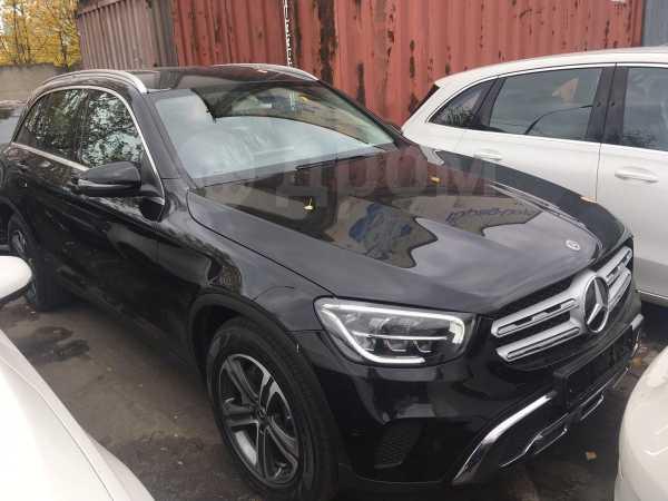 Mercedes-Benz GLC, 2019 год, 3 490 000 руб.