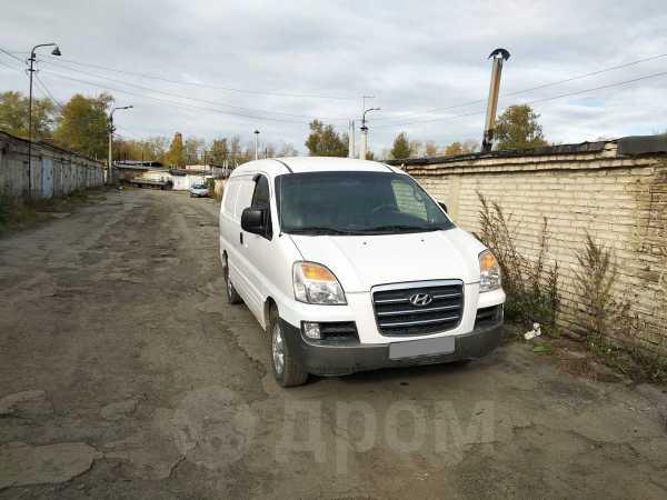 Hyundai Starex, 2007 год, 280 000 руб.