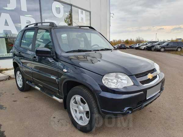 Chevrolet Niva, 2012 год, 359 900 руб.