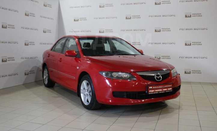 Mazda Mazda6, 2006 год, 354 900 руб.